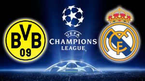 Borussia Dortmund versus Real Madrid Betting Odds and Preview