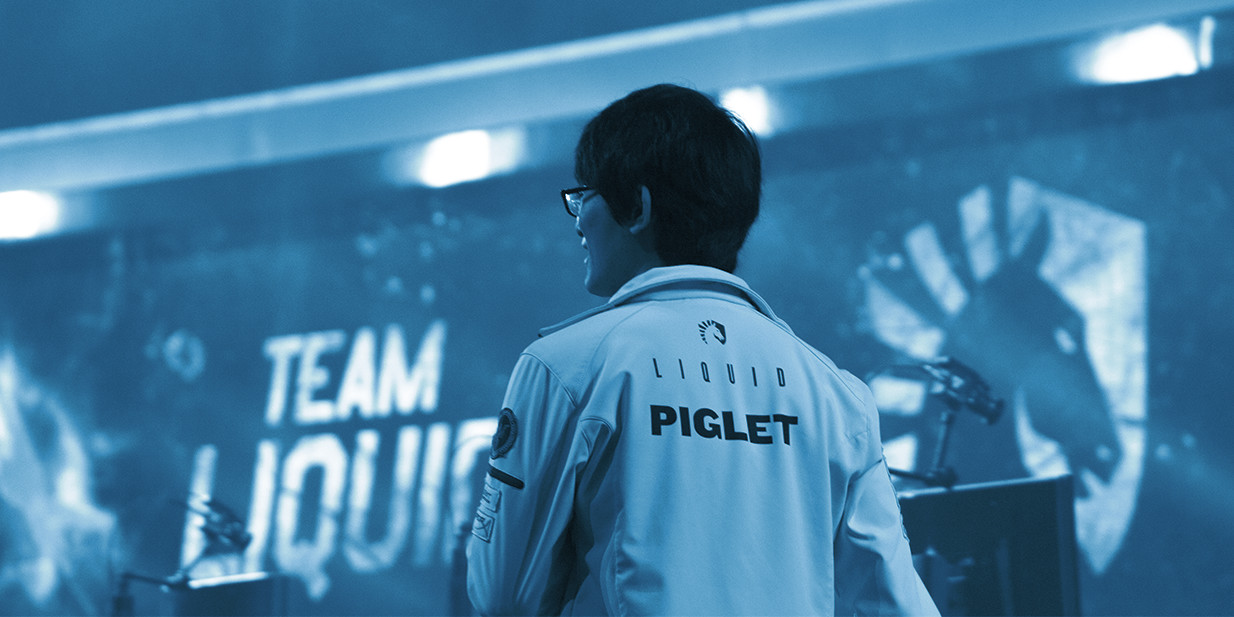 What's Team Liquid's New Roster?