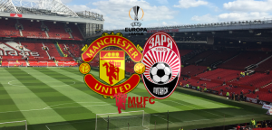 Manchester United versus Zorya Luhansk Betting Odds and Review