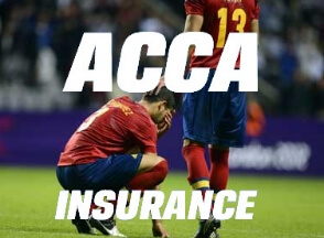 ACCA Insurance Bets Help Not Losing