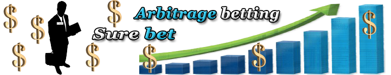 how to read the scale for arbitrage betting