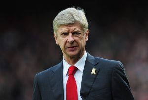 Will Arsene Wenger stay in Arsenal?