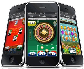 casino online mobile phone