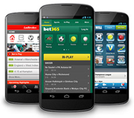 Learn more about devices for gambling that run on Android!