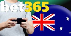 why australian punters find bet365 trustworthy