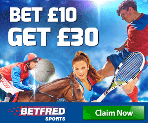 how to claim the betfred sign up bonus
