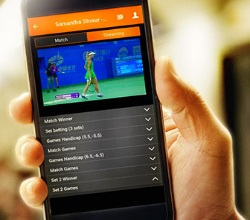 Using Betsson Live Betting Increases Winnings