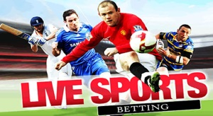 What changes could happen when you bet live on sports?