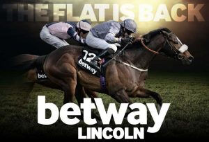 Check the Betway wagering options for horse racing!
