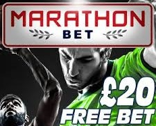 How to claim the welcome bonus of Marathon bet?