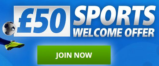 Make a good use of the welcome bonus of Sportingbet!