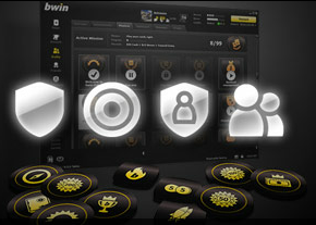 can you rely on the security at the bwin site