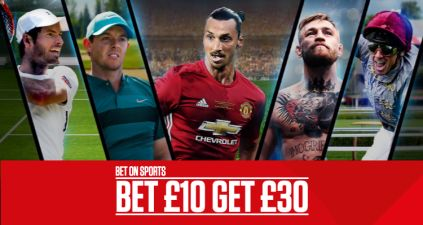 do you know if the online sportsbook is suitable for you