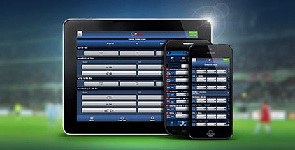 Are other mobile devices suitable for the 10bet app?