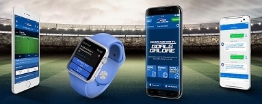 Check out which devices are suitable for the Betfred app!