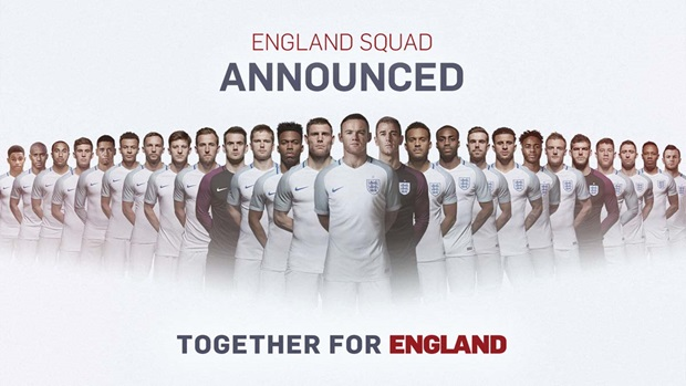 Cresswell was added to the England Squad
