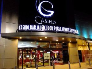 A Well-Known Police Officer in Dundee Was Charged Over a Brawl in a Local Casino