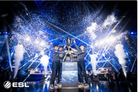 Who won the IEM Finals?