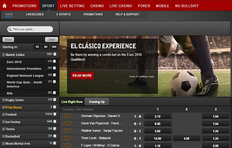What makes the Betsafe online sportsbook secure?