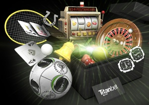 Find out more details about betting at Titan bet!