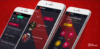 Check out Jetbull's generous range of sports betting mobile bonuses.