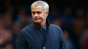 Mourinho Admitted that Manchester United Might Buy a New Player Next Month