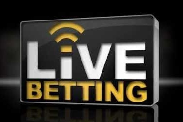 Where can you learn how live betting works?