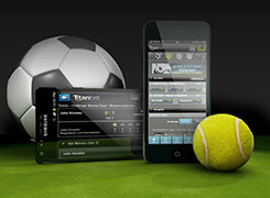 what are the options for mobile betting