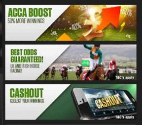 Check out the other net bet bonuses and promotions!