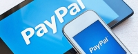 PayPal supports multiple operating systems and all devices with browser capabilities.