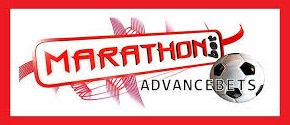 What are the odds of Marathon when placing an advancebet?