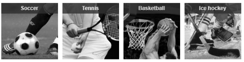 Check out the sports that Planet of Bets has to offer.