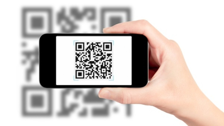 Is it important for punters to know how to read QR codes?