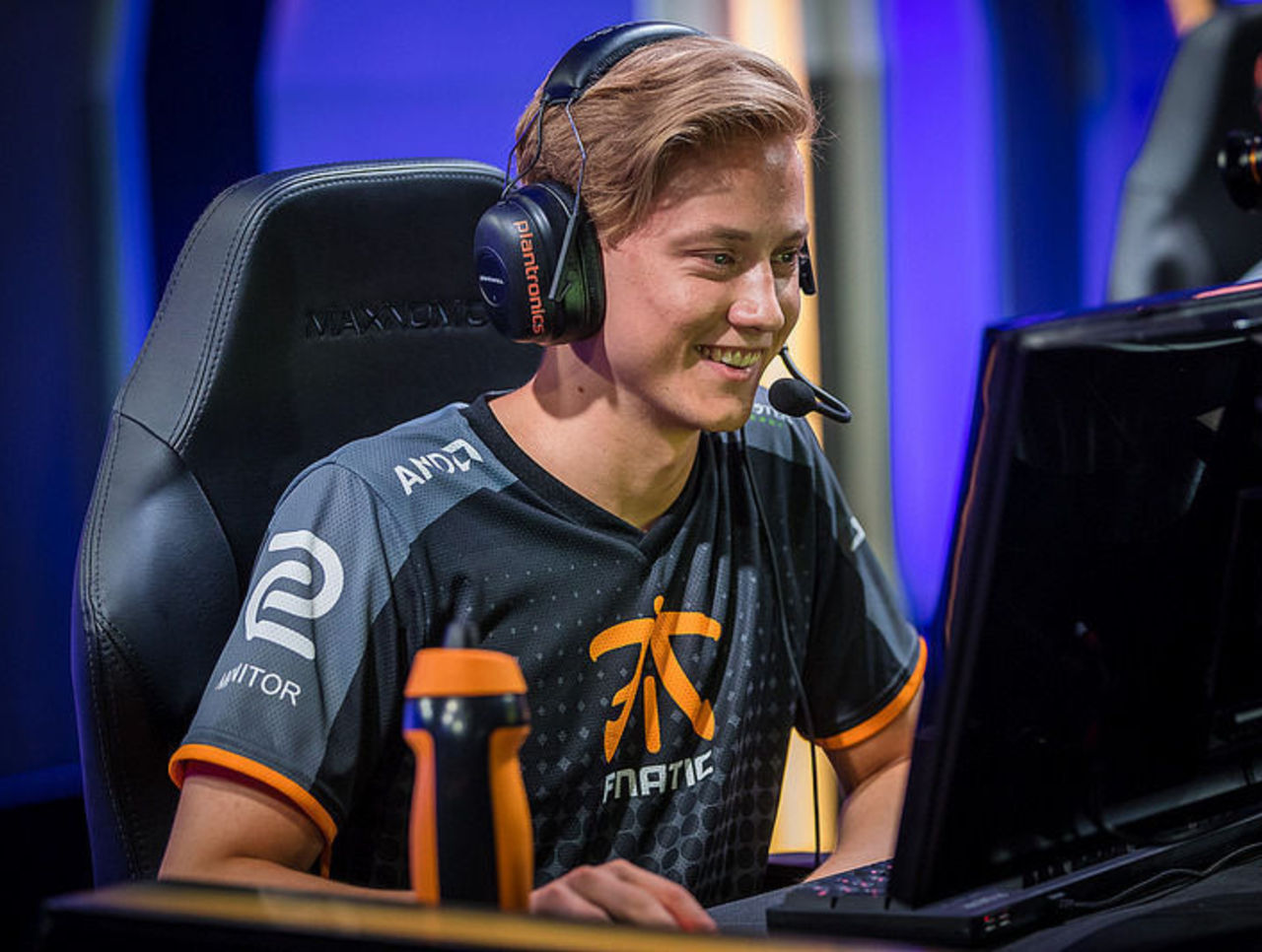 Is Rekkles going to retire?