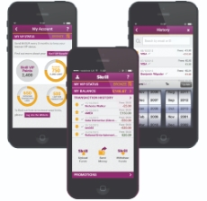 Skrill offers mobile wallet