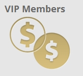 Skrill Vip scheme offers bonuses and less fee for higher VIP levels