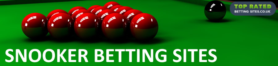 Top UK Snooker Betting Sites