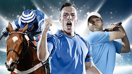Have a look at the sports markets of Betbright!