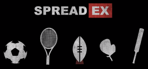 SpreadEx offers a total of 19 sports to bet on.