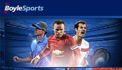 Where can you find details about Boyle Sportz betting markets?