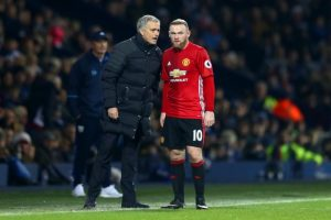 Is Wayne Rooney Leaving Manchester United?